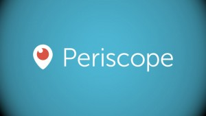Building a Periscope audience for business
