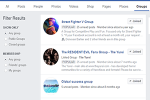 Great tips for Facebook group management
