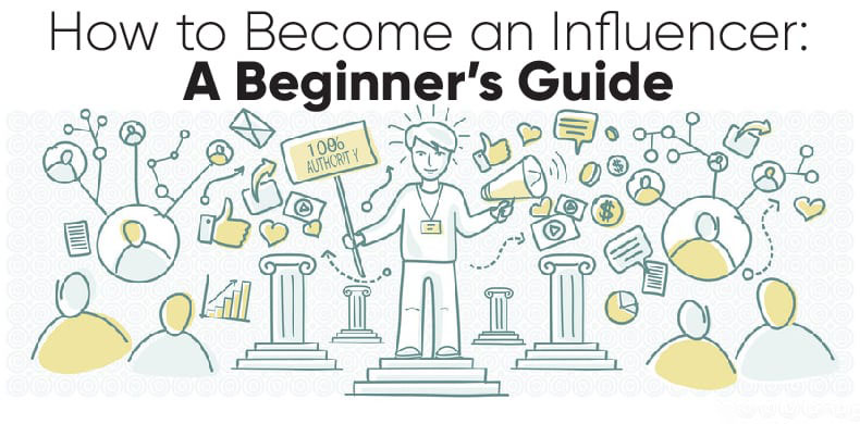 Becoming a powerful influencer