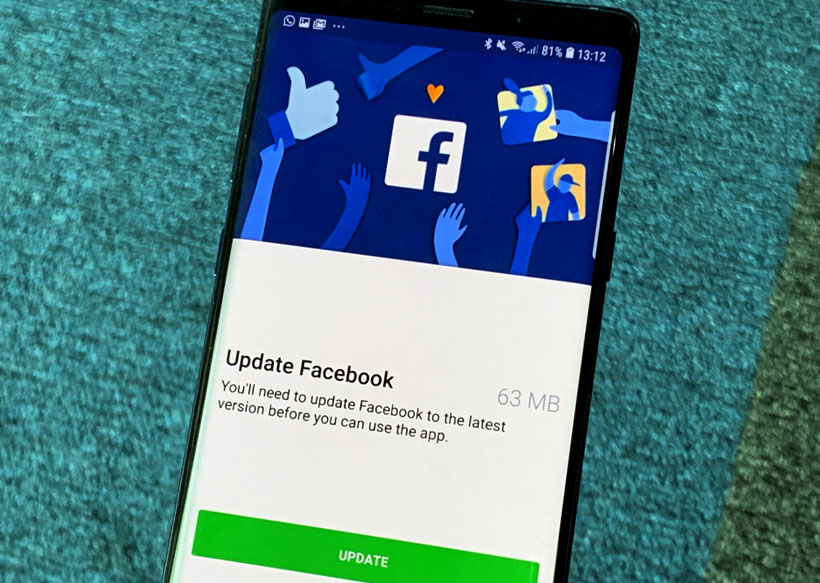 Facebook looking to appeal to younger users with new feature