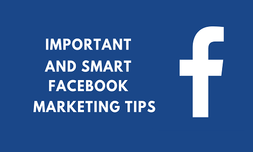 Great Facebook marketing tips from the pros for 2020