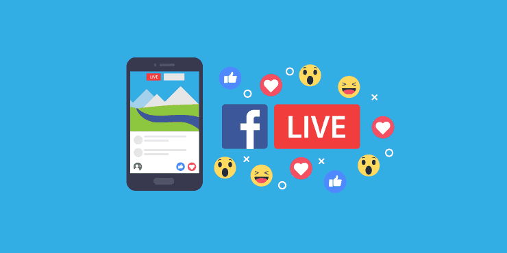 Facebook Launches Live Producer
